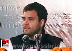Rahul Gandhi on a five-days tour to U P. (21)